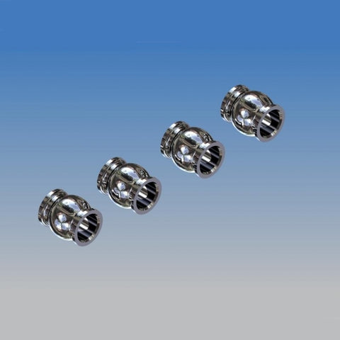 4.9mm Ball End Open(4pcs)