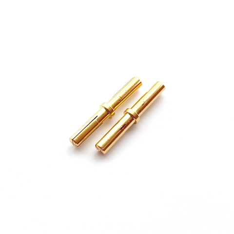 5mm Dual Ended Connector (2pcs)