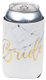 Simply Southern Beverage Holder with Cash/Card Pocket - Bride