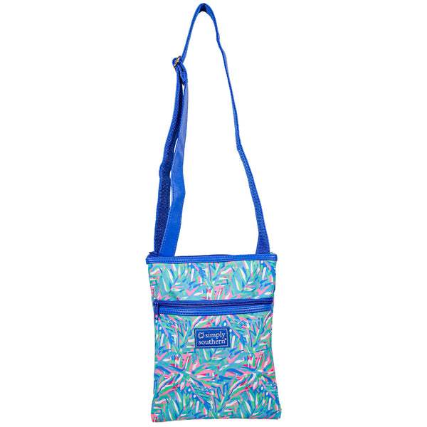 Simply Southern Abstract Pattern Cross body purse