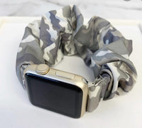 Simply Southern - Scrunchie Watch Band- 7 options