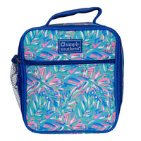 Simply Southern Abstract Pattern Lunch Box