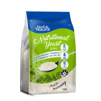 Nutritional Yeast Seasoning 150g