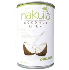 Coconut Milk Nakula 400ml