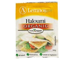Cheese Haloumi 180g