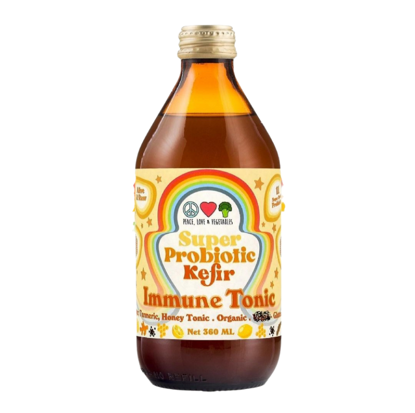 Immune Tonic Super Probiotic Kefir