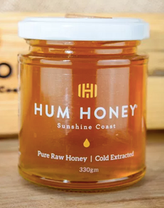 Hum Honey Jar 330g