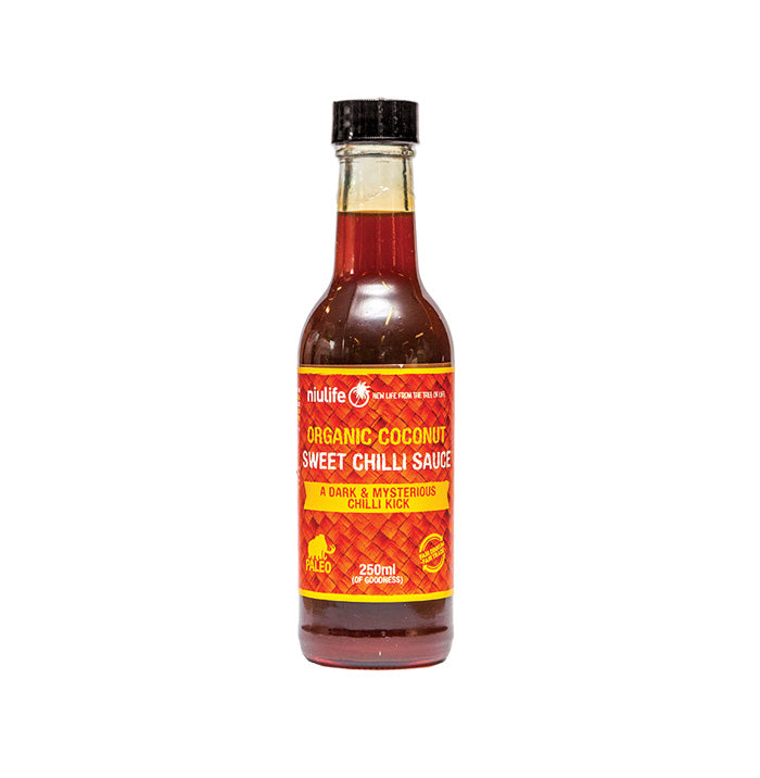 Sauce Coconut Sweet Chilli 250ml