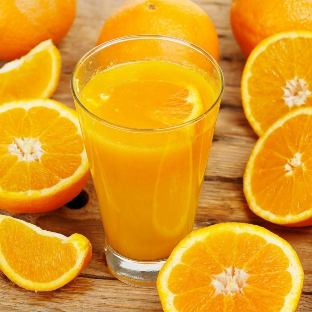 Organic Oranges Juicing 1kg