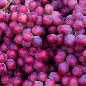 Organic Grapes Crimson 500g