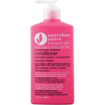 Conditioner Australian Native Botanicals 500ml