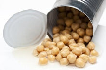 Canned Chick Peas 400g