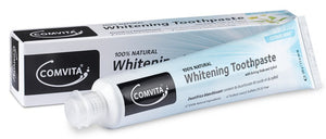 Toothpaste Whitening Citrus Mint 100g