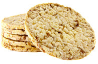 Corn Thins Soy and Linseed 150g