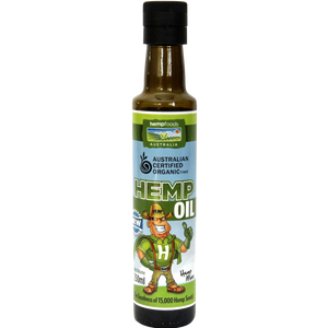 Oil Hemp 250ml