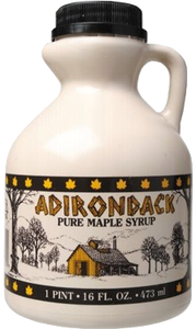 Maple Syrup 473ml