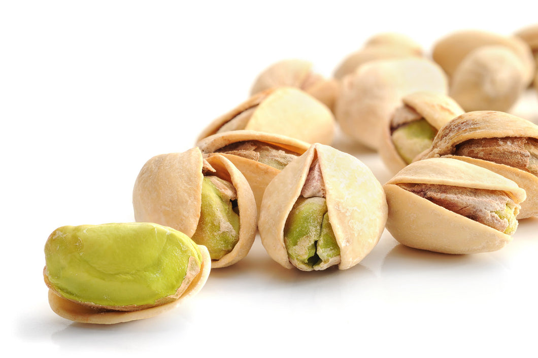 Pistachio Roasted Salted 250g
