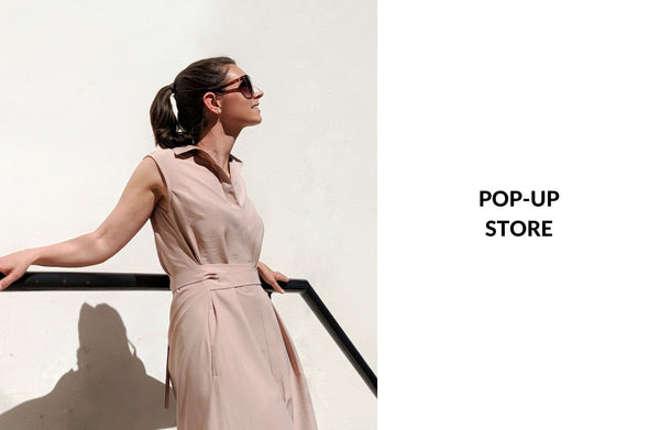 AYANI Pop-Up Store