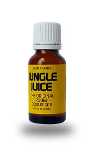 REVIEW Poppers Jungle Juice The Original 18ml - Test, avis...