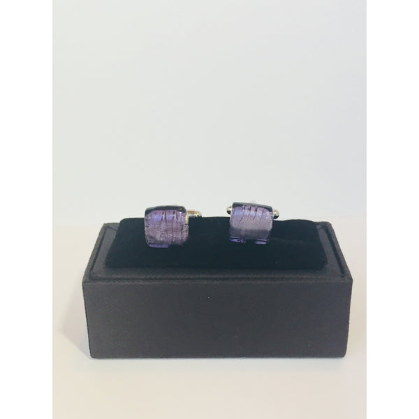 Murano Glass (12mm) - by Clinks Cufflinks