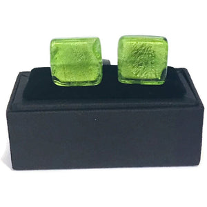 Murano Glass (20mm) - by Clinks Cufflinks