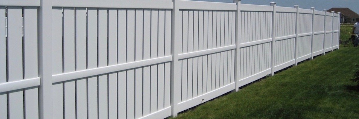 Semi Privacy Fence