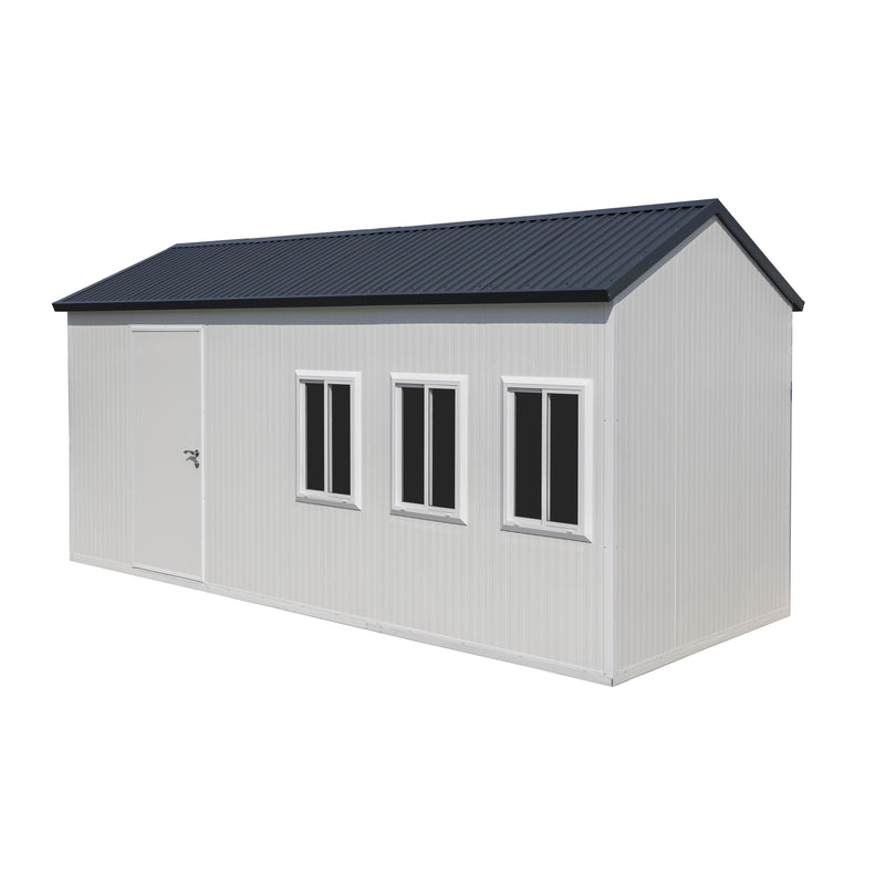 Tiny House 8 6 Quot X 13 Gable Roof
