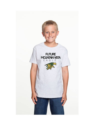 Mountain Vista Future Eagle Tee