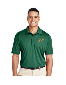 Mountain Vista Performance Polo- S-6XL