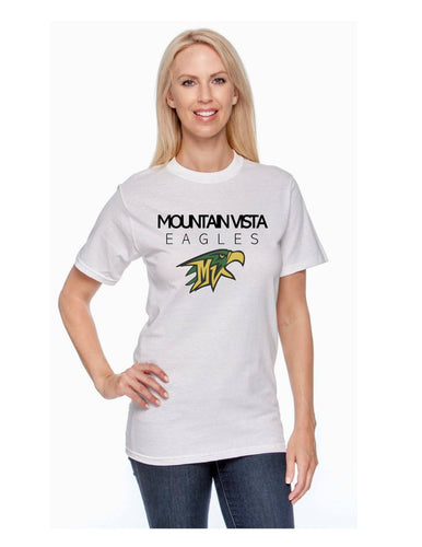 Mountain Vista Ladies Unisex Tee- S-6XL