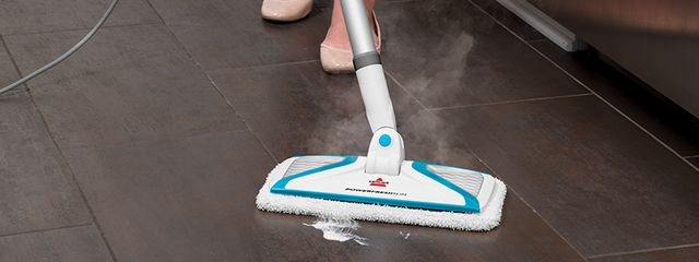 Steam Mops & Steam Cleaners