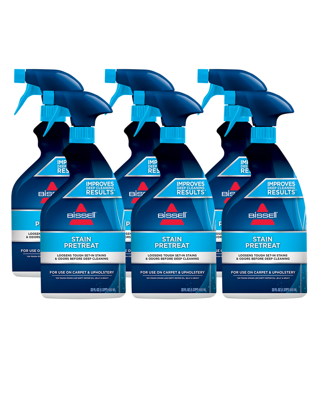 Six Pack Stain Pretreat (650 mL)