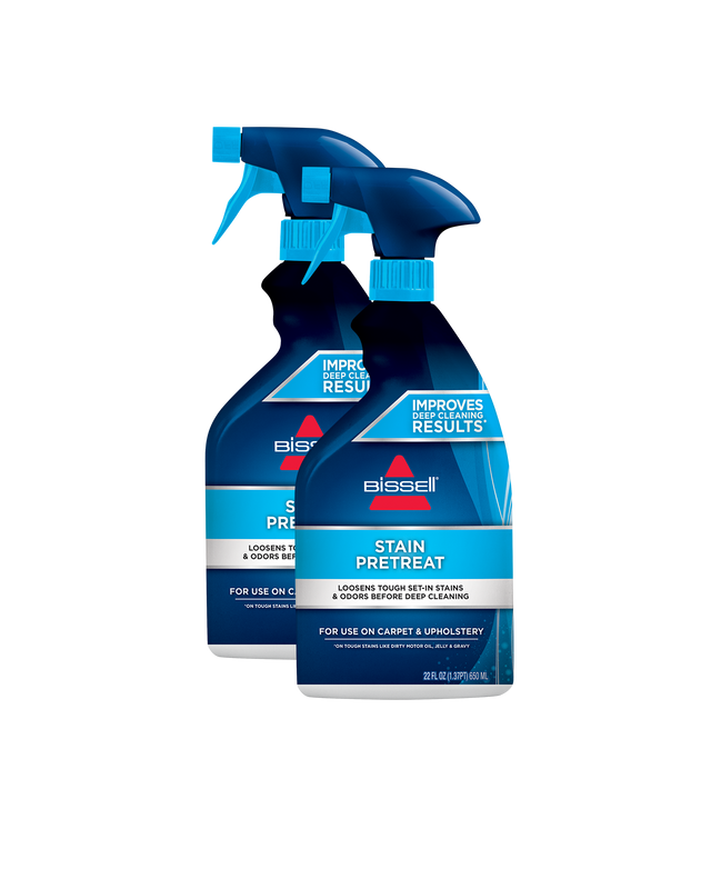 Twin Pack Stain Pretreat (650 mL)