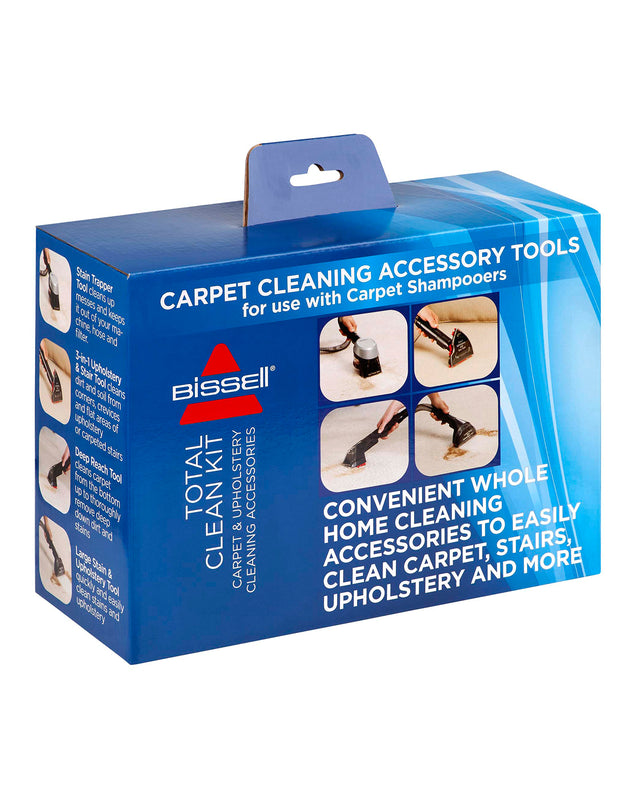 BISSELL Carpet Cleaning Accessory Tool Kit