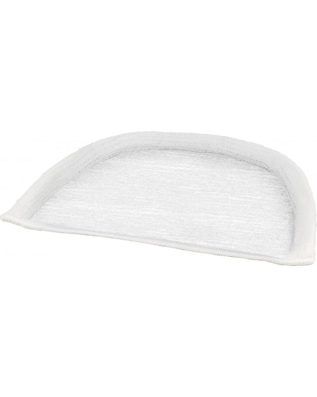 Bissell White Flat Surface Microfiber Pad 2032274