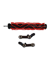 Brush Roll Assembly For Lift-Off Carpet Washer (2038256)