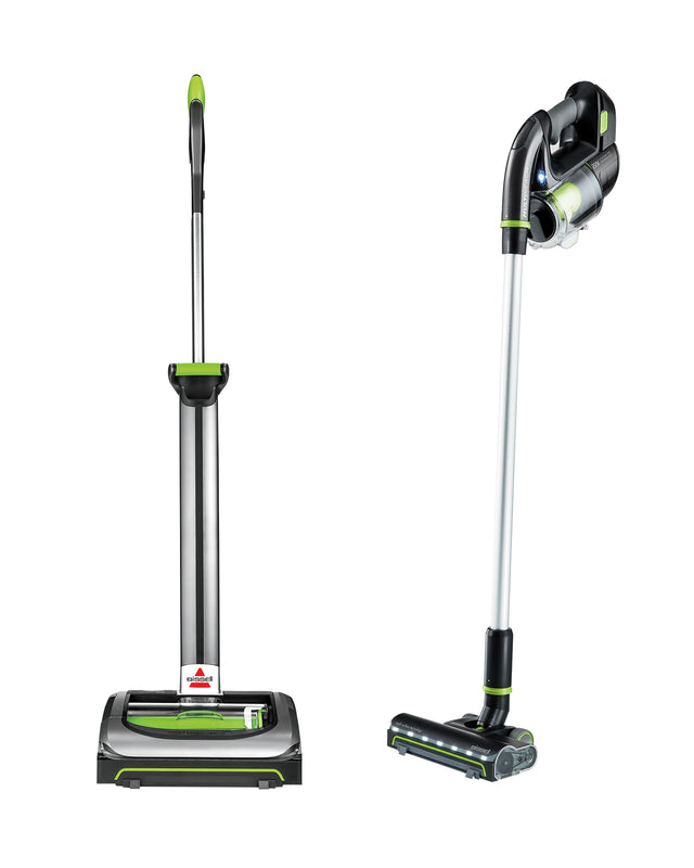 AirRam and MultiReach Cordless Vac Bundle