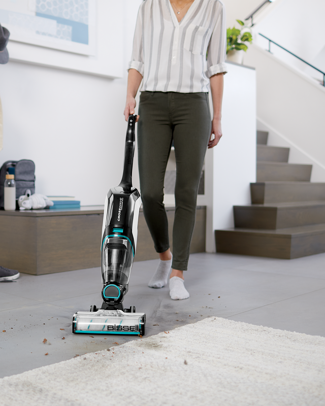 CrossWave® Cordless MAX Bundle