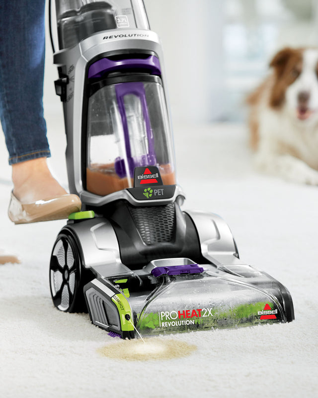 ProHeat® 2X Revolution® Pet