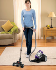 CleanView™ Turbo Vacuum