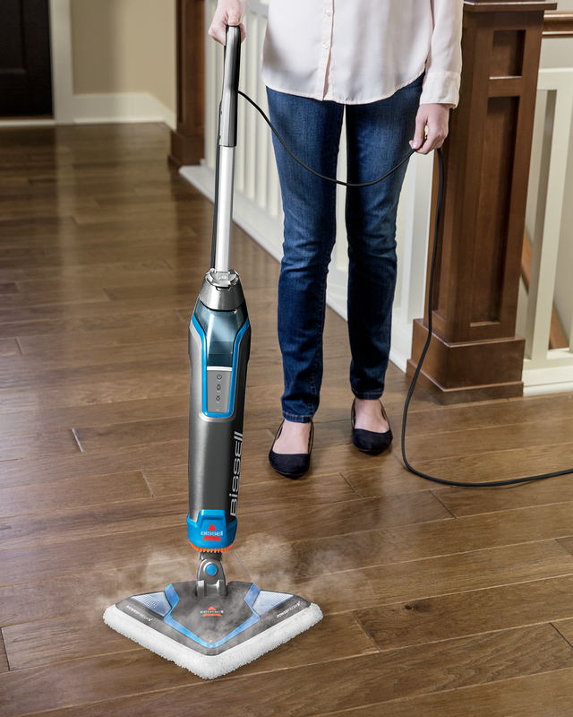 Powerfresh Steam Mop V