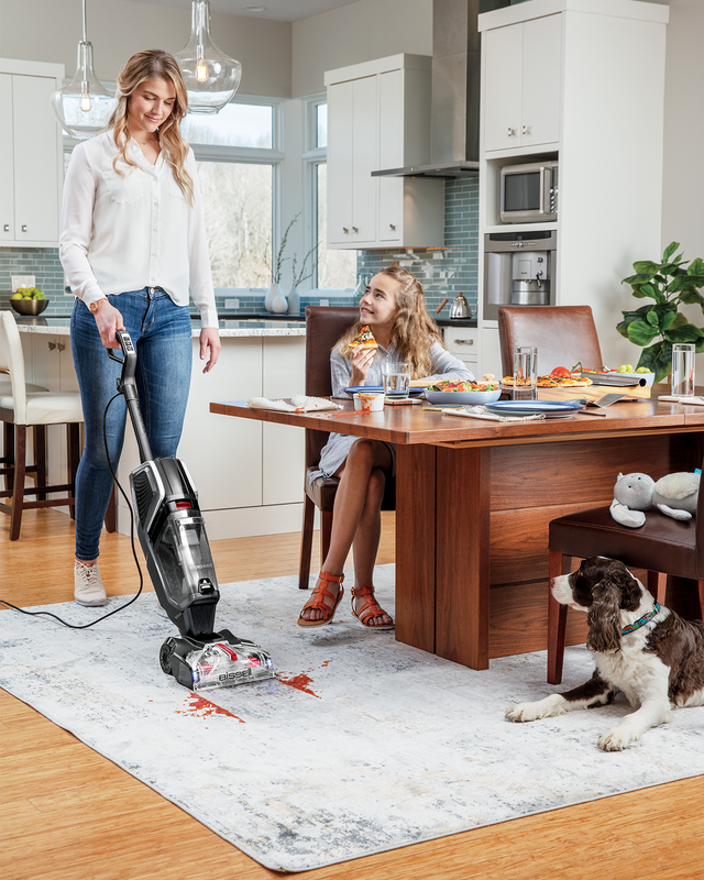 HydroWave Ultralight Carpet Washer