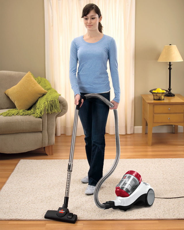CleanView™ Vacuum
