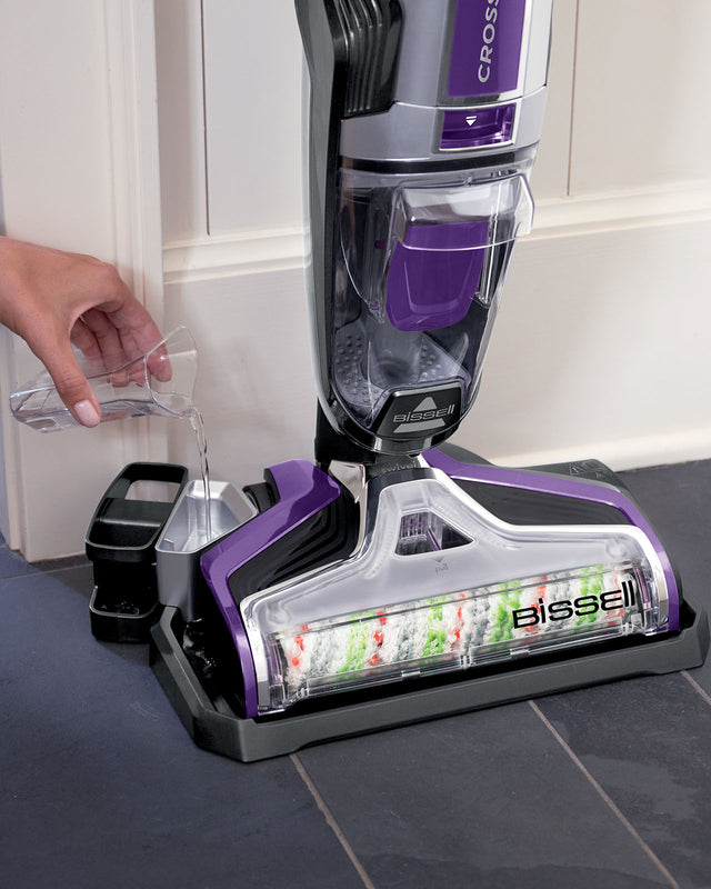 Buy Crosswave 174 Cordless By Bissellau Online Bissell