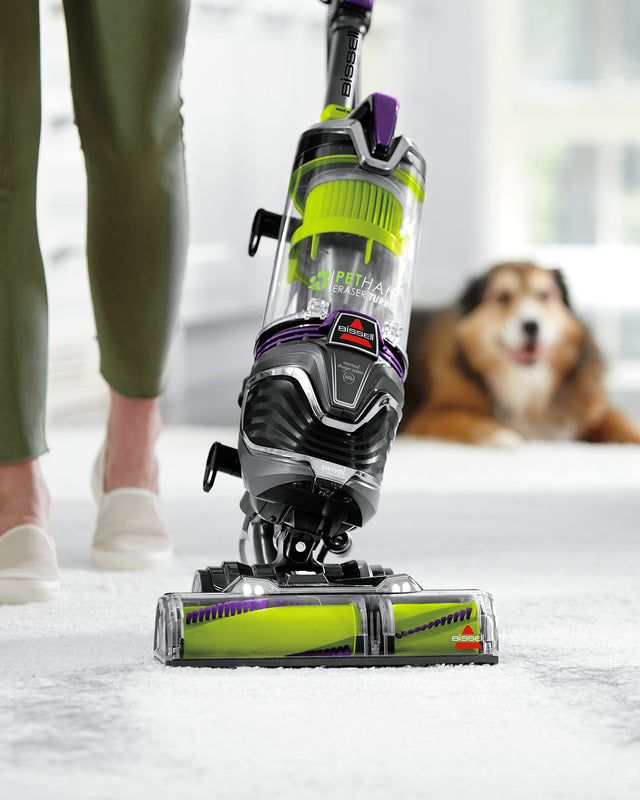 Pet Hair Eraser™ Turbo Vacuum
