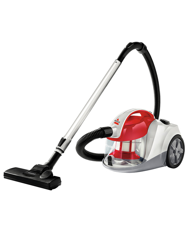 Bissell PowerClean Turbo Vacuum 1039F