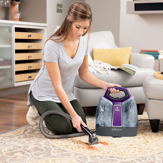 SpotClean Upholstery Washer