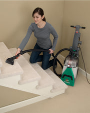 RENT 2 Day Carpet Shampooer