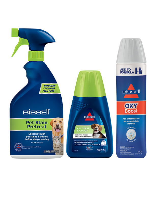 SpotClean Pet Starter Kit