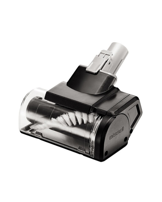 Motorized TurboBrush for the ICON™